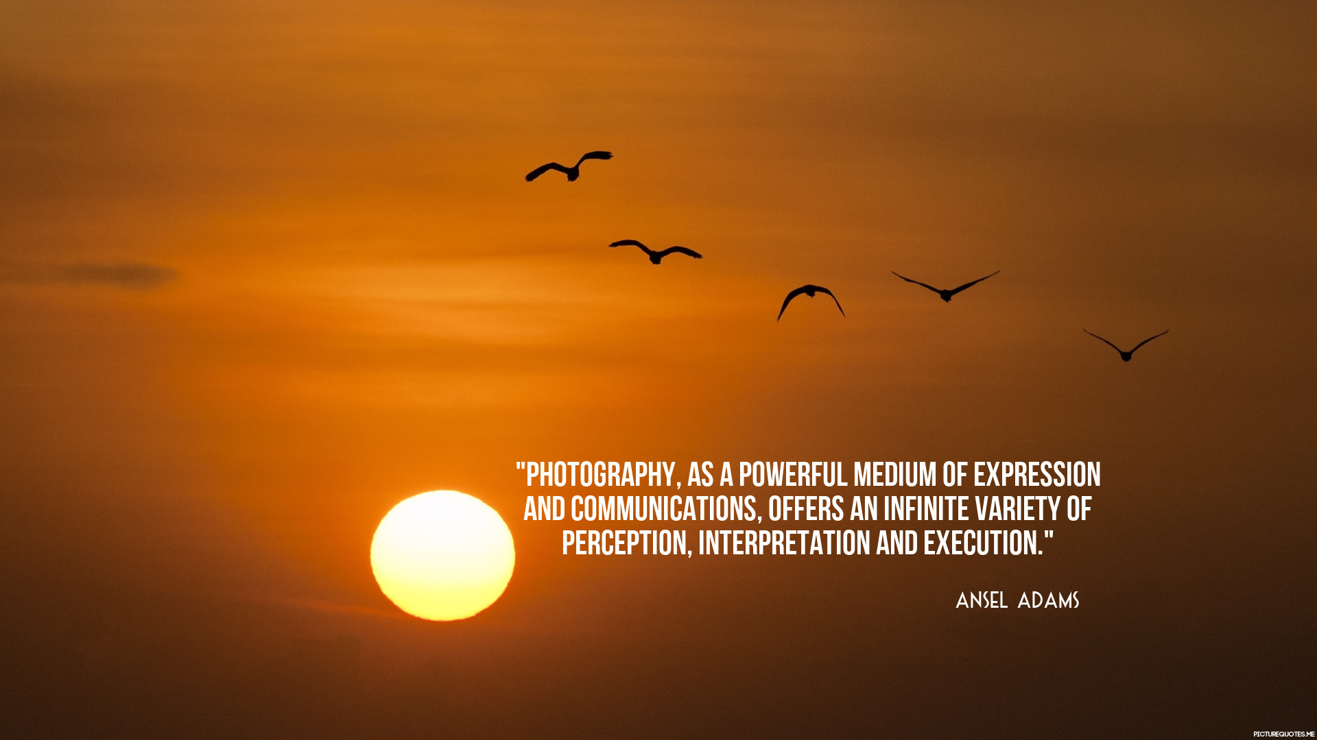 gallery for powerful photography quotes. gallery for