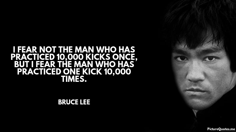 Bruce Lee Quotes Picturequotesme