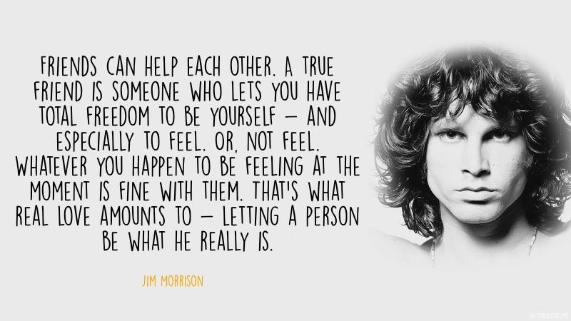 Jim Morrison Quotes New Jim Morrison Quotes PictureQuotesme