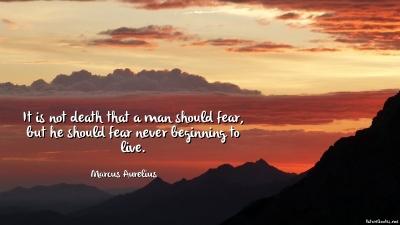 Marcus Aurelius Quotes Picturequotesme