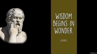 Socrates Quotes - PictureQuotes.me